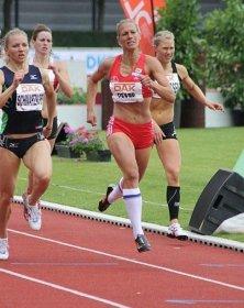 Ratingen- 800m Lauf