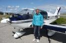 Besuch auf Helgoland