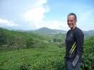 Malaysia/Borneo/Thailand 2009