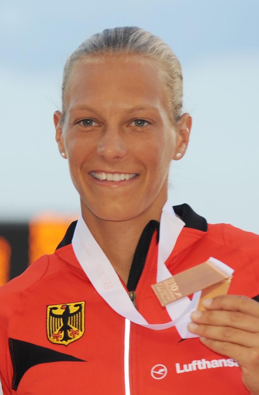 Bronzemedaille EM